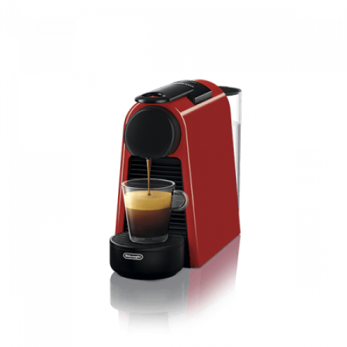 Essenza Mini D30 EU Red De Longhi