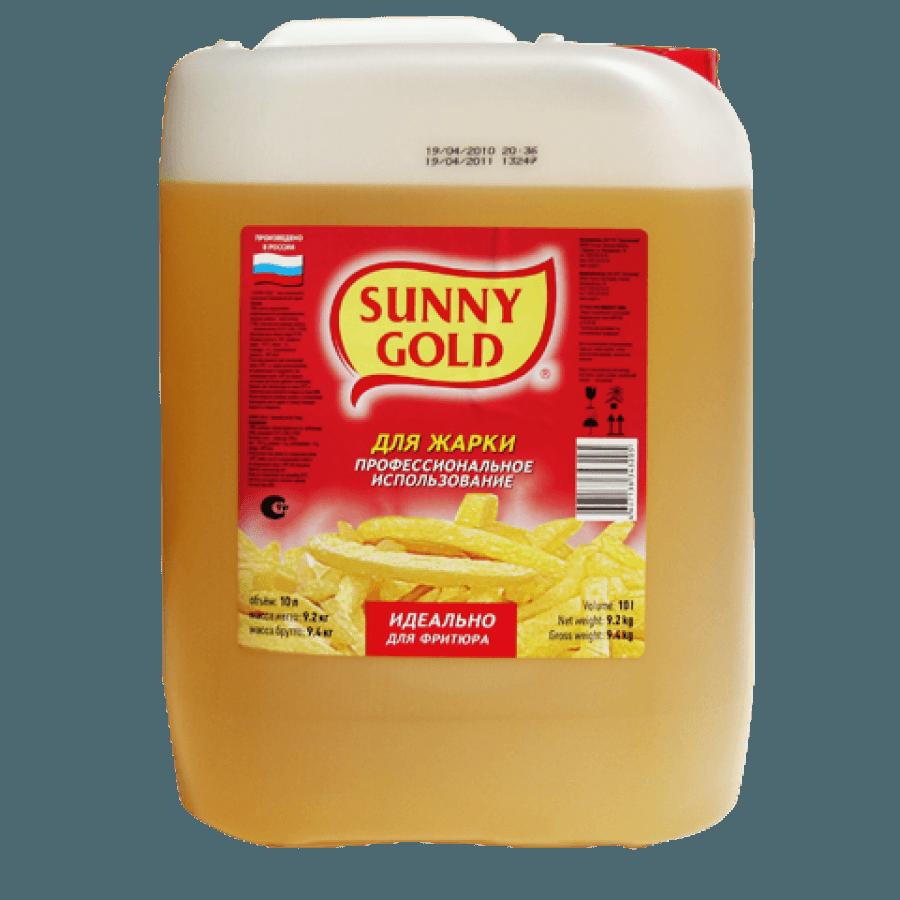 Sunny Gold